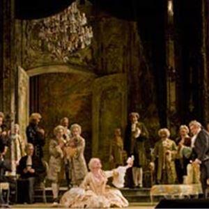 Opera live på Visir Bio - Manon