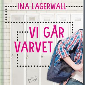 Författarsamtal med Ina Lagerwall