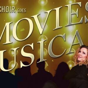 Foto: Caming Choir,  © Copy: Caming Choir, Caming choir goes movies and musicals