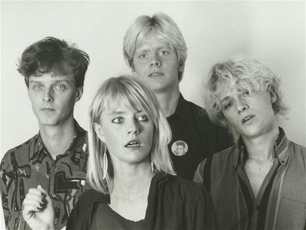 Torbjörn Calvero, Musik: Tillbaka till 80-talet - Lolita Pop