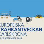 Europeiska Trafikantveckan med bilfri dag