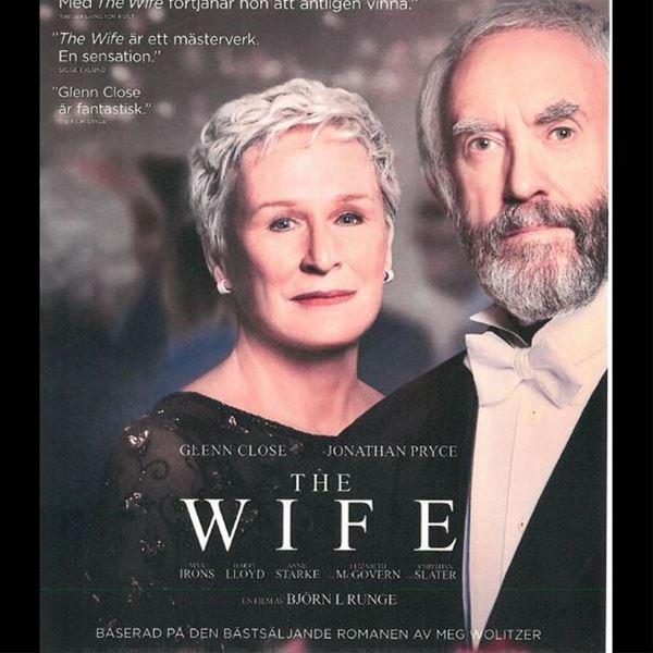 Film för daglediga - The Wife