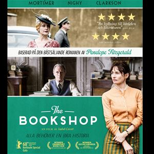 Film för daglediga - The Bookshop