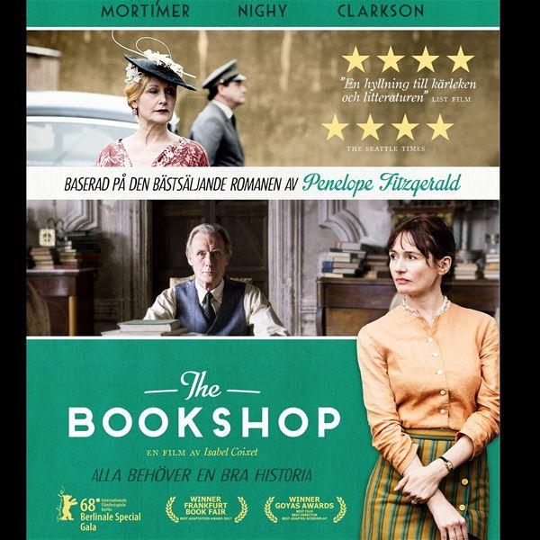 Film för daglediga - The Bookshop
