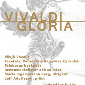 Musik: Vivaldis Gloria