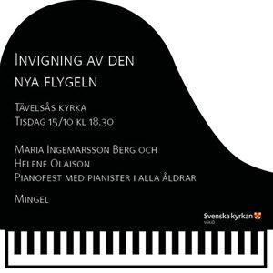 Musik: Pianofest