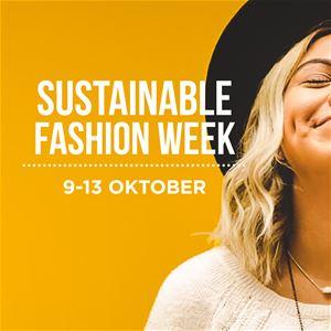 Foto: Fashion Week Östersund,  © Copy: Fashion Week Östersund, Sustainable Fashion Week