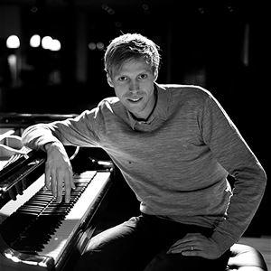 Konsert - Martin Berggren trio - Home