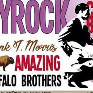 Byrock - Chuck Berry