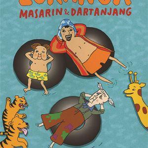 Familjelördag: Minibio med Loranga, Masarin och Dartanjang