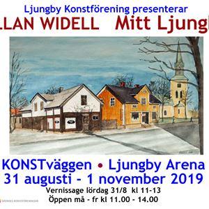 Utställning: Mitt Ljungby