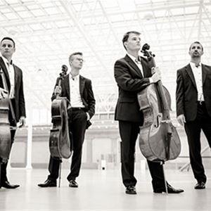 Elvermose Klassiske Koncerter: Cello Kvartet
