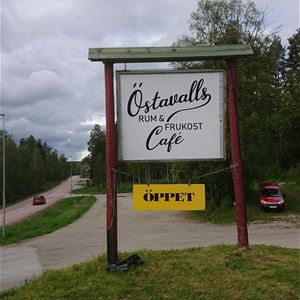 Östavalls Rum & Frukost Café
