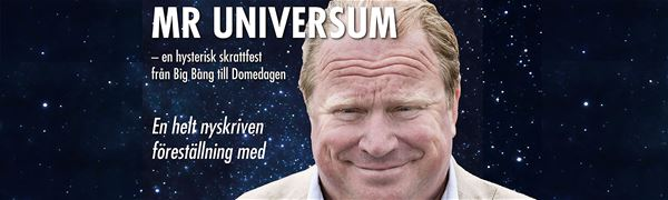 Claes Malmberg - Mr Universum
