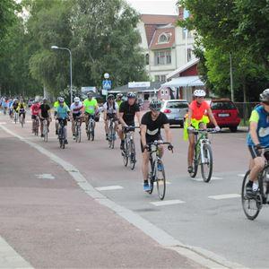 Leksandsrundan70 - 7 mil på cykel - INSTÄLLT