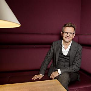 Skærmens magi v/professor ved CBS Bent Meier Sørensen