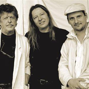 Benny Holst Trio - en lidt anderledes aften i KUMUS.