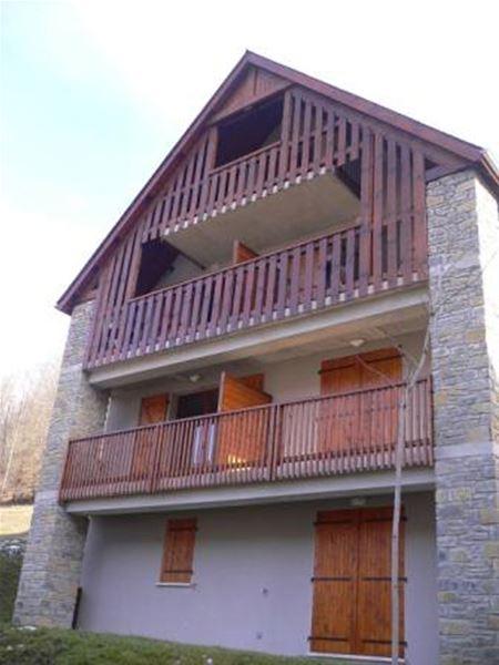 VLG183 - Appartement 4 pers. à Loudenvielle