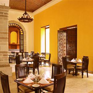 Hotel Ex-Hacienda San Xavier