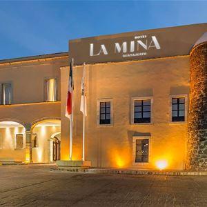 Hotel La Mina Guanajuato