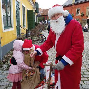 Karlskrona Christmas market