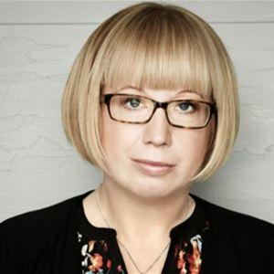 Författarafton Kristina Ohlsson