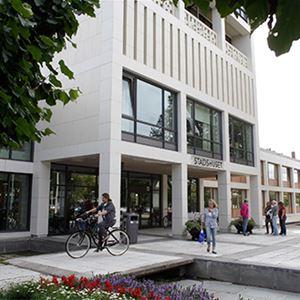 Återinvigning av Kommunfullmäktigesalen