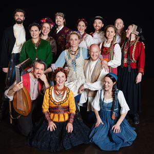 Romeo & Julia Kören – Julkonsert