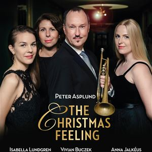 Christmas Feeling – Peter Asplund and His Big Band