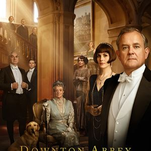 Bio: Downton Abbey