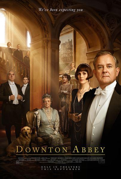 Bio: Downton Abbey