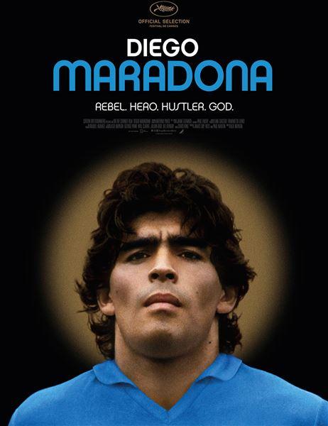 Bio: Diego Maradona