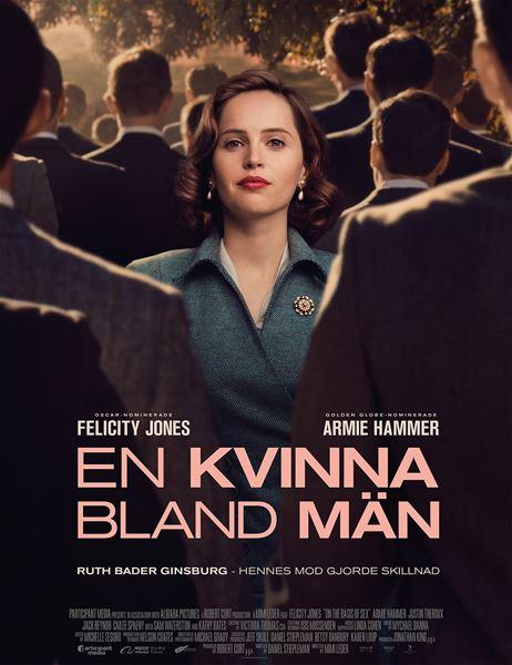 Bio: En Kvinna Bland Män