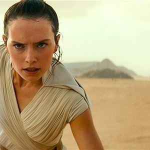Bio: Star Wars: Rise of Skywalker