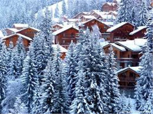4 rooms 13 people / CHALET BERGER (mountain of charm) / Tranquillity Booking