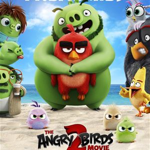 Filmettan: The Angry Birds Movie 2