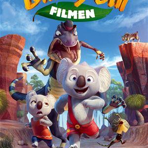 Filmettan: Blinky Bill filmen