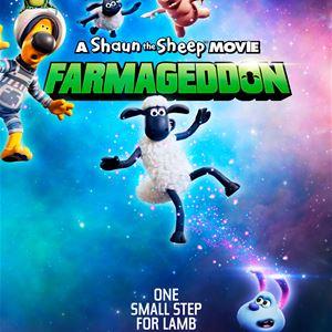 Filmettan: Fåret Shaun – Farmageddon