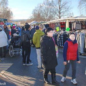 Nordmalings höstmarknad