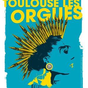 Toulouse, musicale et secrète