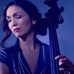 © Copy: Jazz i Jemtland, Jazz i Jemtland - Jazz på Residenset - Katie Thiroux Trio
