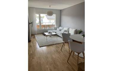 Vrå - Ny och fräsch lägenhet 3r rok - 7212