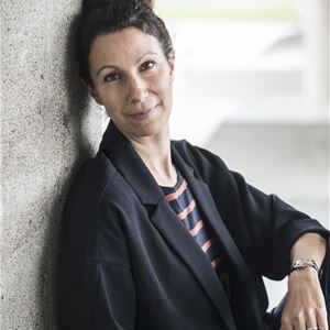 Helen Karlsson,  © Helen Karlsson, Författarbesök