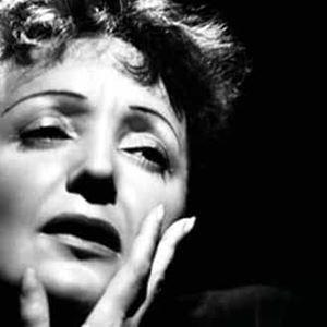 Edith Piaf – Sången som liv