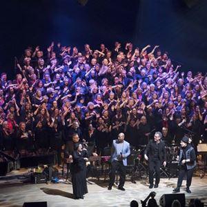 Musik: Växjö Gospelfest 2020