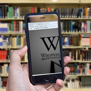 Skriv-på-Wikipedia-lördag