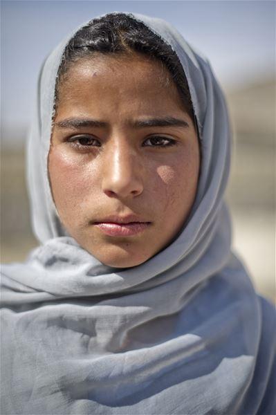 © Christoffer Hjalmarsson, Expertlunch - Första Afghanistan