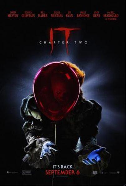 Bio: IT - Chapter 2