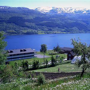 Voss Vandrarheim