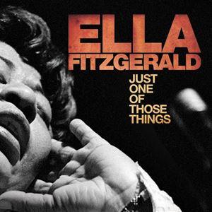© Copy: Bio Regina, Jazz på bio- Ella Fitzgerald: Just One Of Those Things